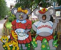 Экскурсии в Мышкин, Углич, Ярославль