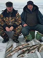 рыбалка в прозорово рыбинка 2016