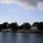 Рыбинское водохранилище: отдых, рыбалка, охота